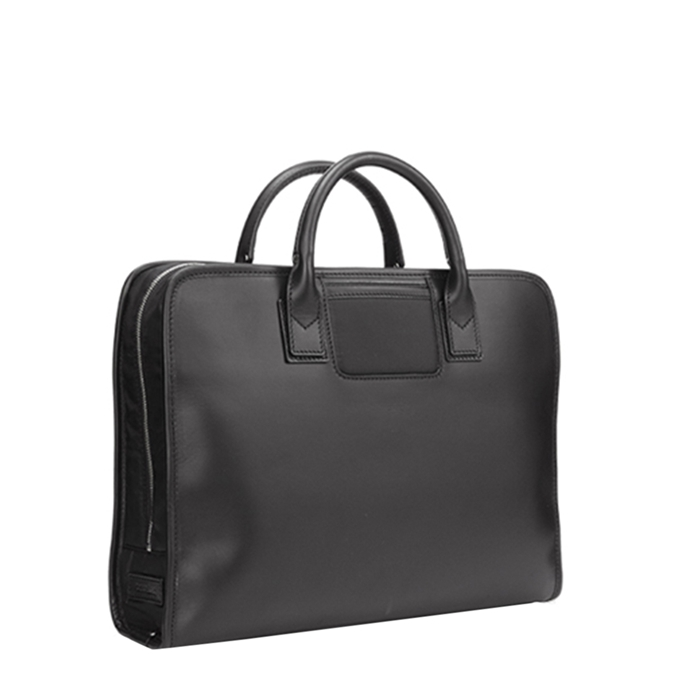 Travelteq Briefcase Original black/black