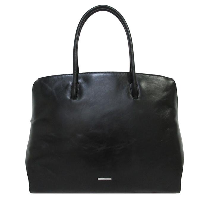 """Claudio Ferrici Classico Workbag 13.3"""" black"""