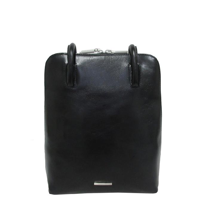 Claudio Ferrici Classico Backpack black