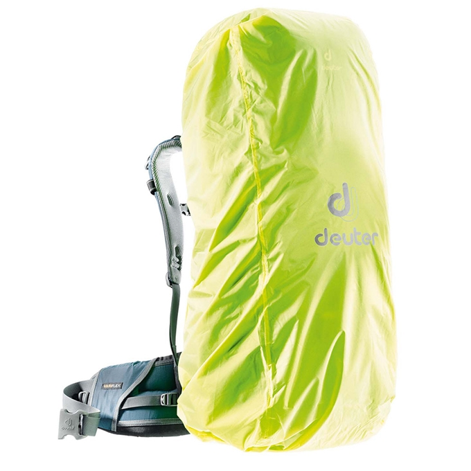 Deuter Accessories Raincover III neon - 1