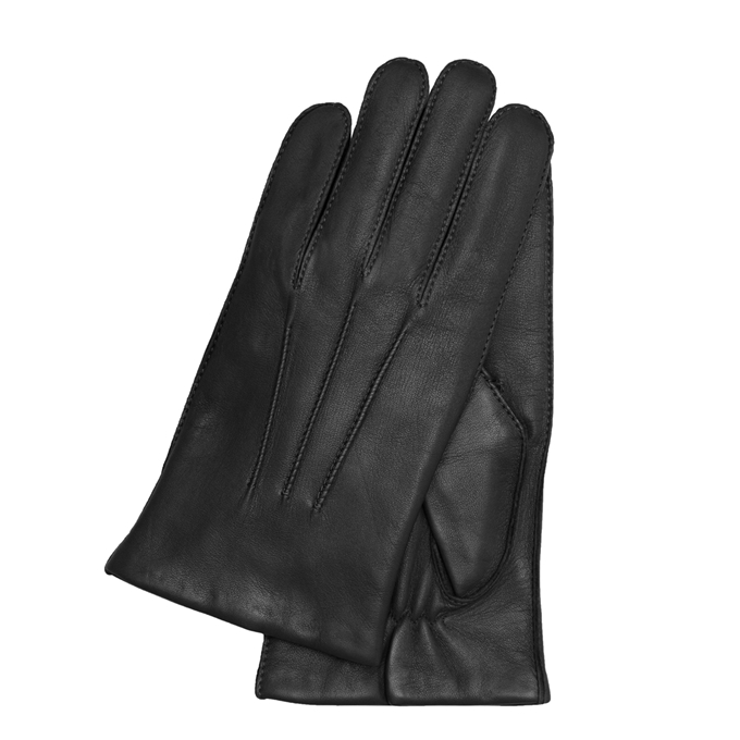 Otto Kessler Paul Heren Handschoenen black 9,5