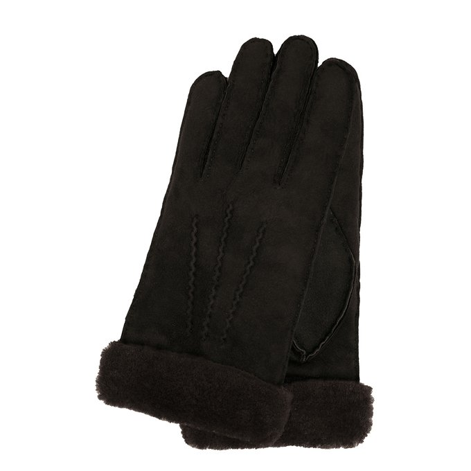 Otto Kessler Mats Heren Handschoenen black 9