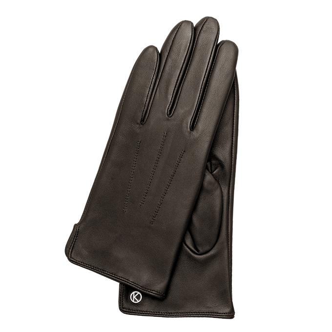 Otto Kessler Carla Dames Handschoenen manchu 7,5