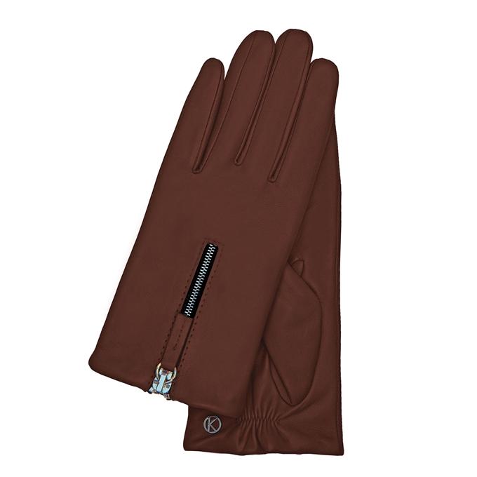 Otto Kessler Enya Dames Handschoenen tan 8