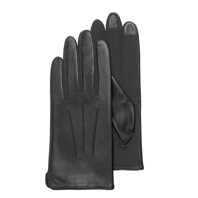 Otto Kessler Mia Dames Handschoenen black 7
