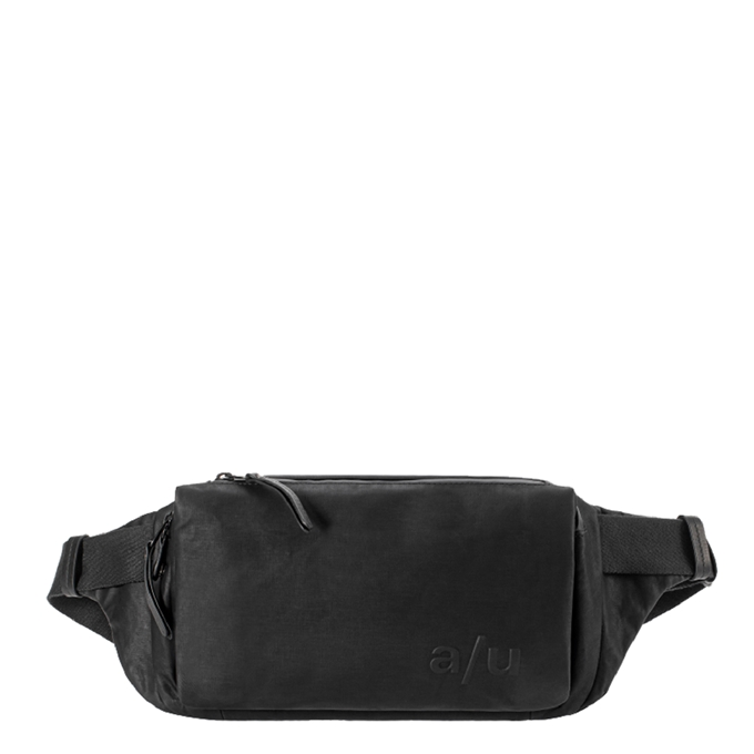 Aunts & Uncles Japan Shibuya Belt Bag black - 1