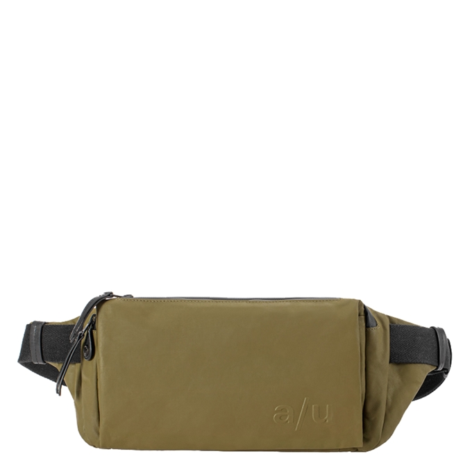 Aunts & Uncles Japan Shibuya Belt Bag olive - 1