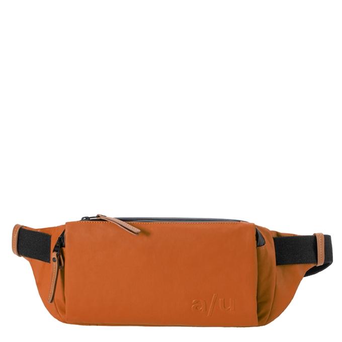 Aunts & Uncles Japan Shibuya Belt Bag glazed ginger - 1