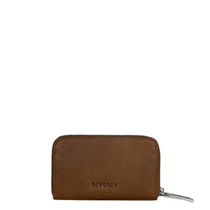 Myomy My Wallet Medium hunter original - 1