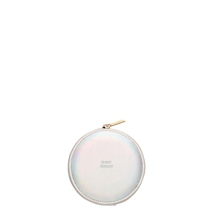 Estella Bartlett Circle Coin Purse iridescent - 1