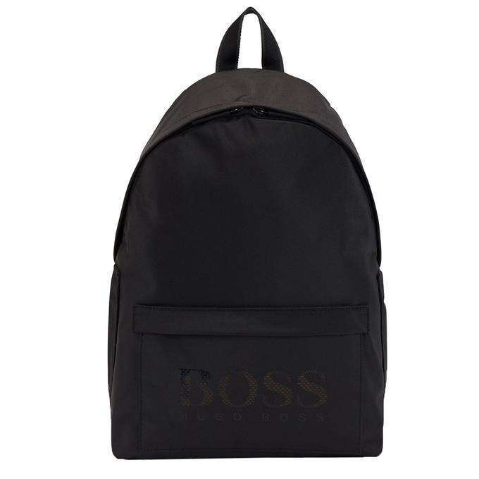 Hugo Boss MagnLD Backpack black