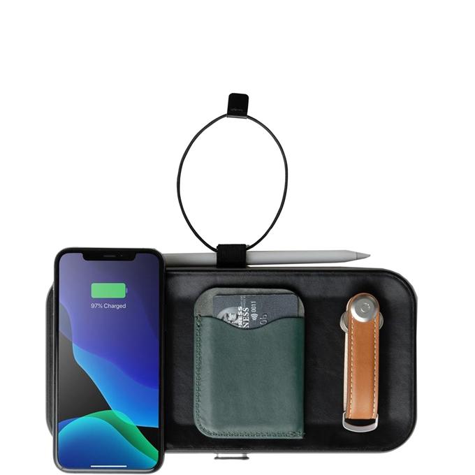 Orbitkey Nest Portable Organizer black