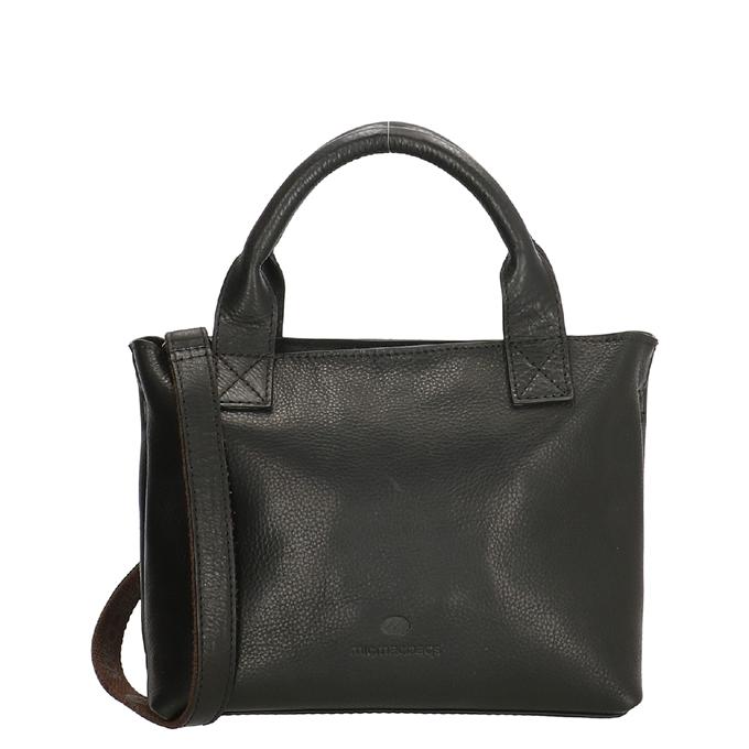 Micmacbags Discover Handtas zwart