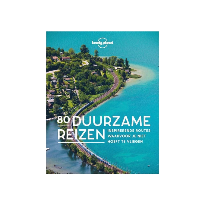 Salzen Lonely Planet