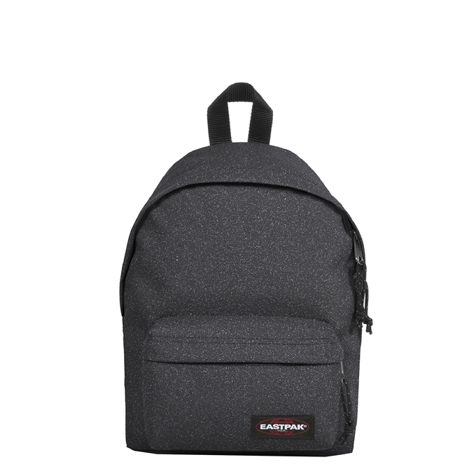 Eastpak Orbit Mini Rugzak XS sparkly grey - 1