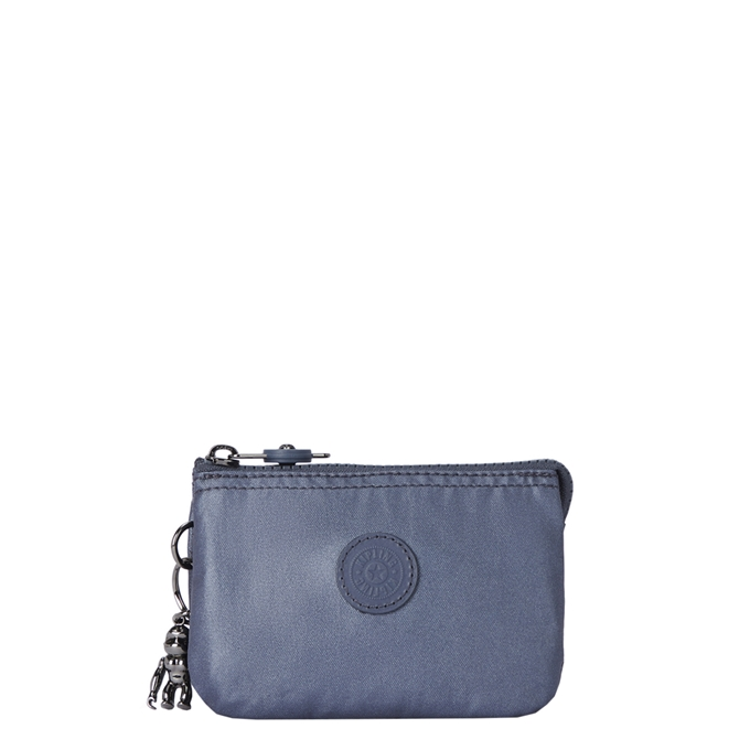 Kipling Creativity S Portemonnee BP RG midnight frost