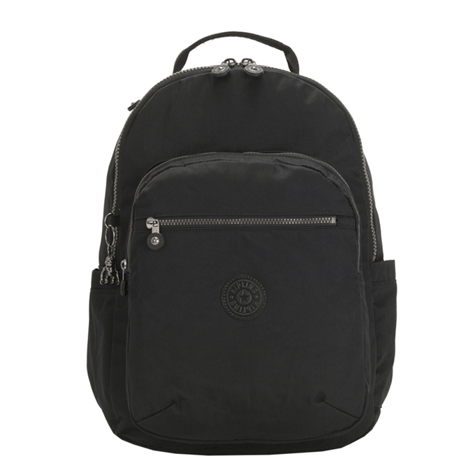 Kipling Seoul Rugzak BE UN rich black