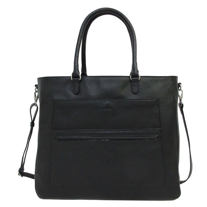 Gigi Fratelli Elegance Workbag 15.6'' black - 1