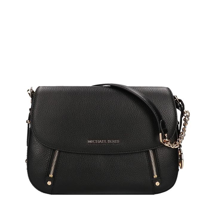 Michael Kors Bedford Legacy Shoulder Bag black