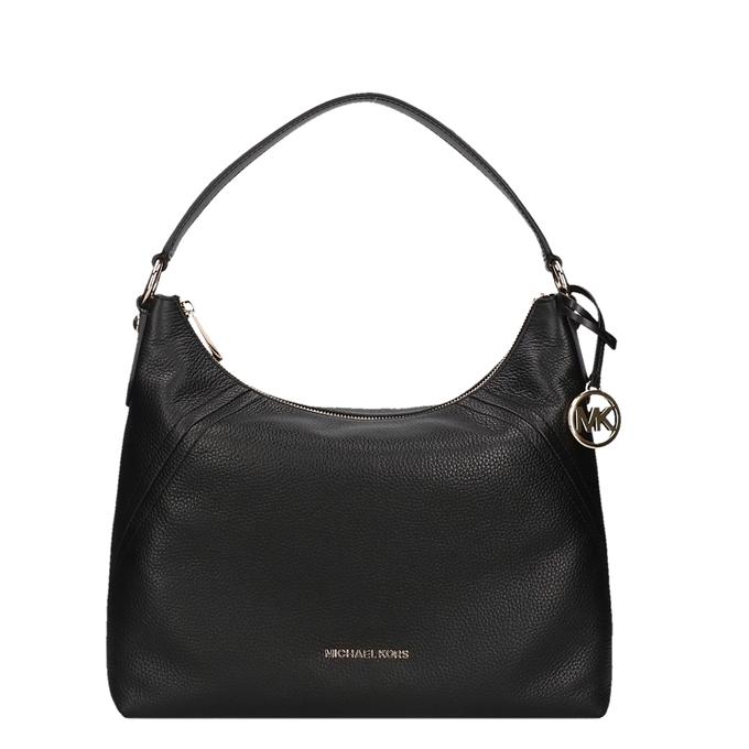 Michael Kors Aria Shoulder Bag black
