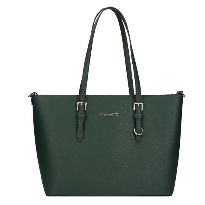 Flora & Co Bags Shopper groen