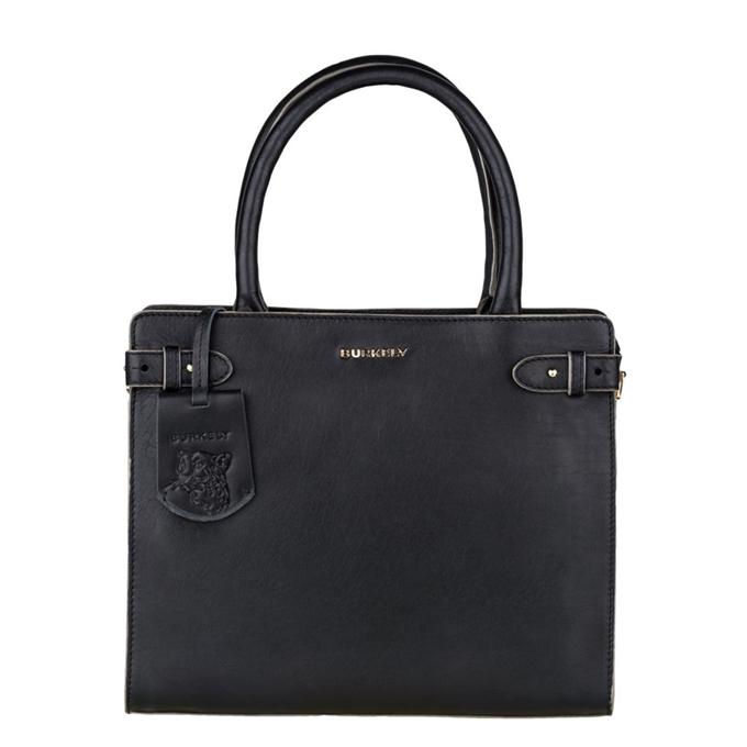 Burkely Parisian Paige Handbag S black - 1