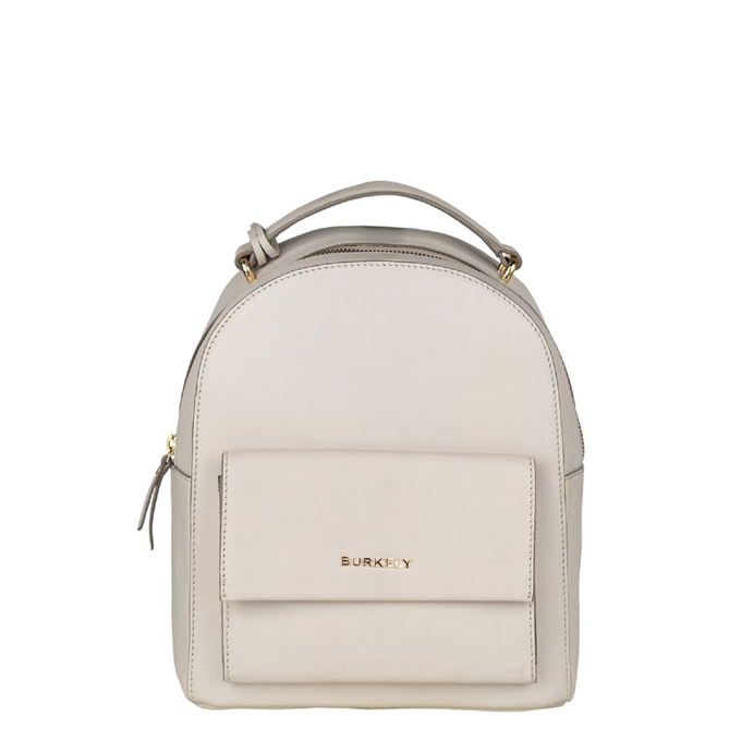 Burkely Parisian Paige Backpack off white - 1