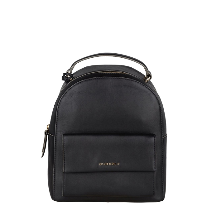 Burkely Parisian Paige Backpack black - 1