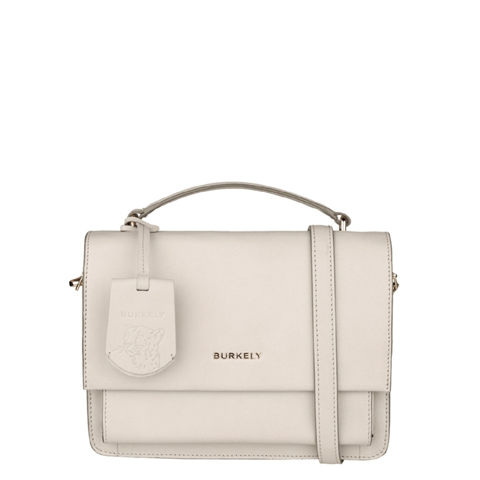 Burkely Parisian Paige Citybag off white - 1