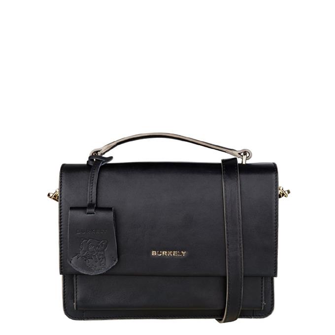 Burkely Parisian Paige Citybag black - 1