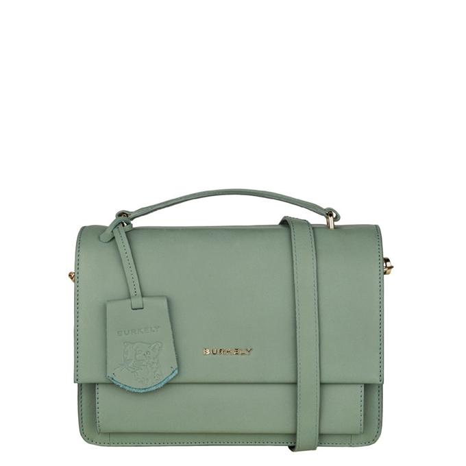 Burkely Parisian Paige Citybag light green - 1