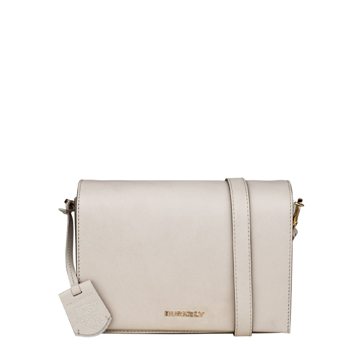 Burkely Parisian Paige Crossover M off white - 1