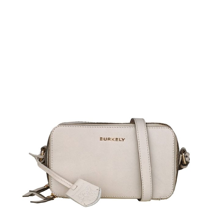 Burkely Parisian Paige Crossover Box off white - 1