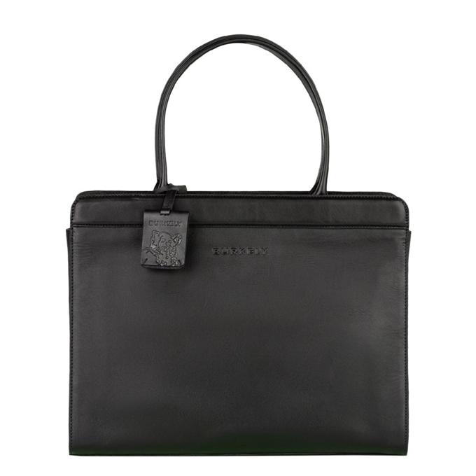 Burkely Suburb Seth Handbag S black - 1