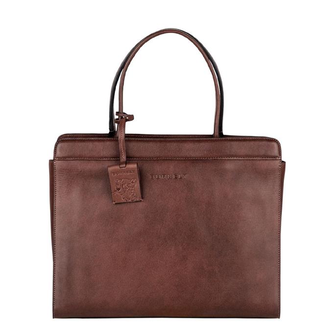 Burkely Suburb Seth Handbag S brown - 1