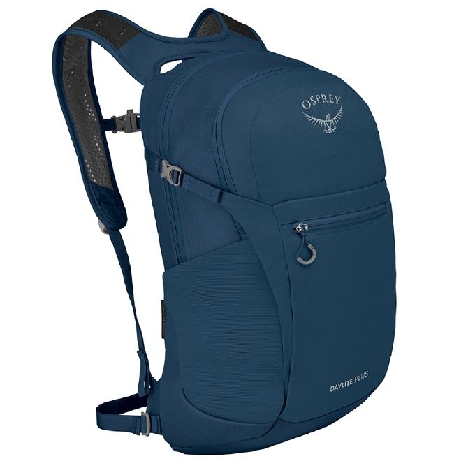 Osprey Daylite Plus Backpack wave blue - 1