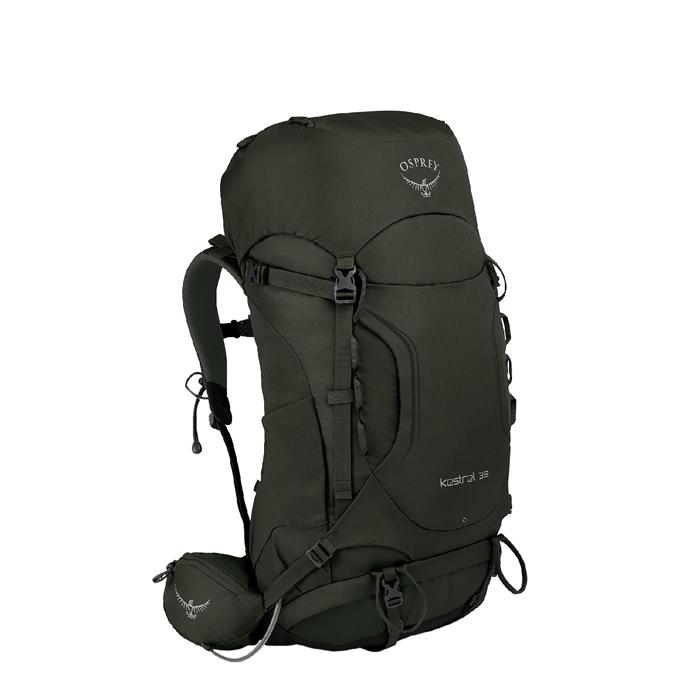 Osprey Kestrel 38 Backpack S/M picholine green - 1