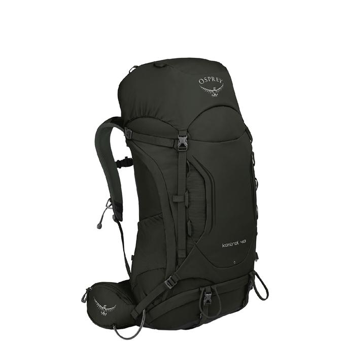Osprey Kestrel 48 Backpack S/M picholine green - 1