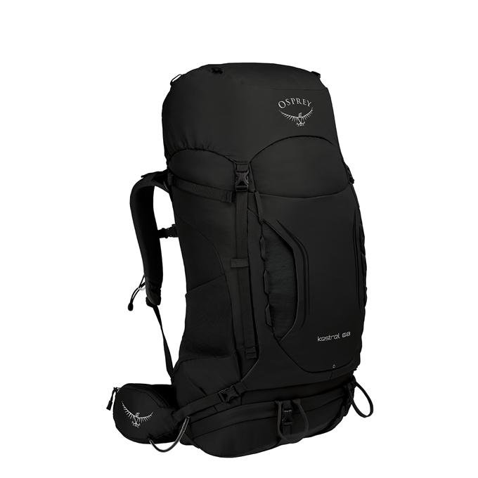 Osprey Kestrel 68 Backpack S/M black - 1