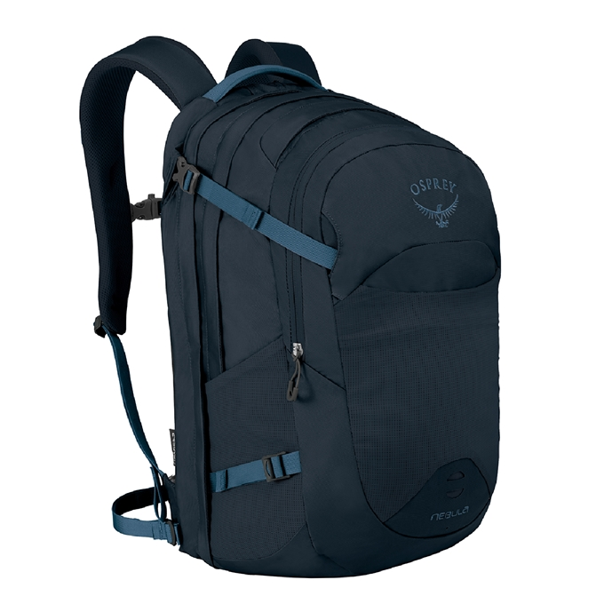 Osprey Nebula Backpack kraken blue - 1