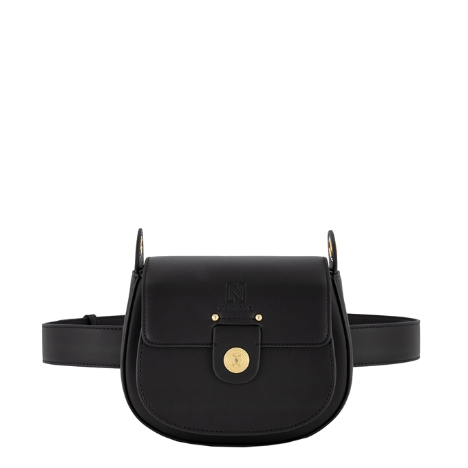 Nikkie Deleila Two Way Bag black