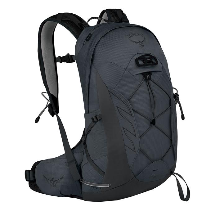 Osprey Talon 11 Backpack S/M eclipse grey