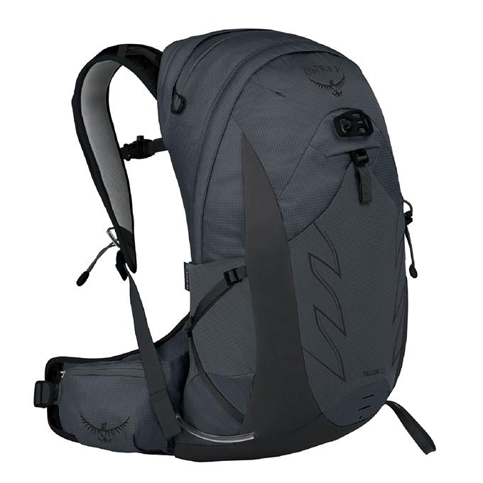 Osprey Talon 22 Backpack S/M grey