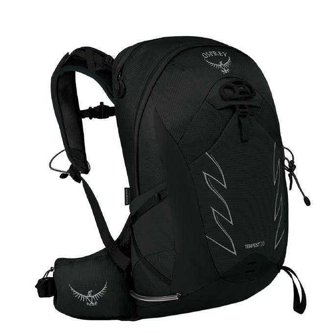 Osprey Tempest 20 Women's Backpack M/L stealth black - 1