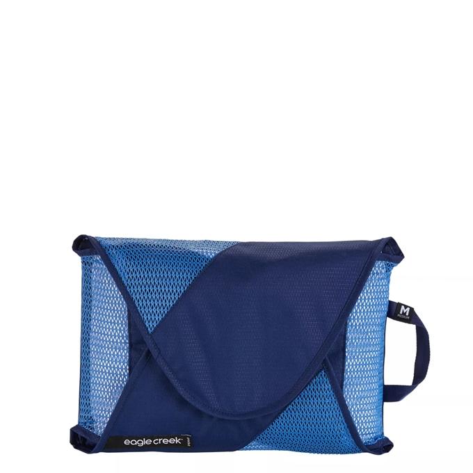 Eagle Creek Pack-It Reveal Garment Folder XL az blue/grey