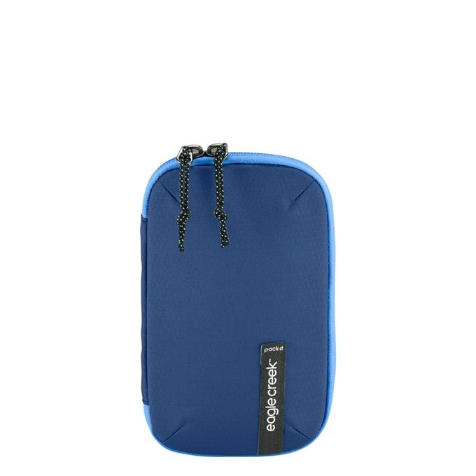 Eagle Creek Pack-It Reveal E-Tools Organizer Mini az blue/grey