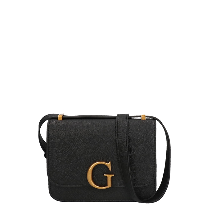 Guess Corily Convertible Xbody Flap black