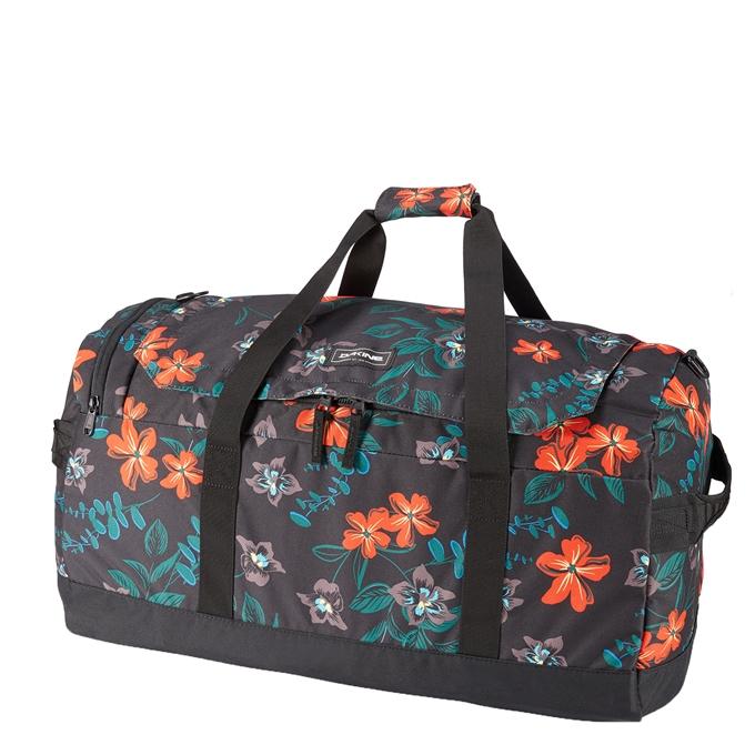 Dakine EQ Duffle 70L twilight floral