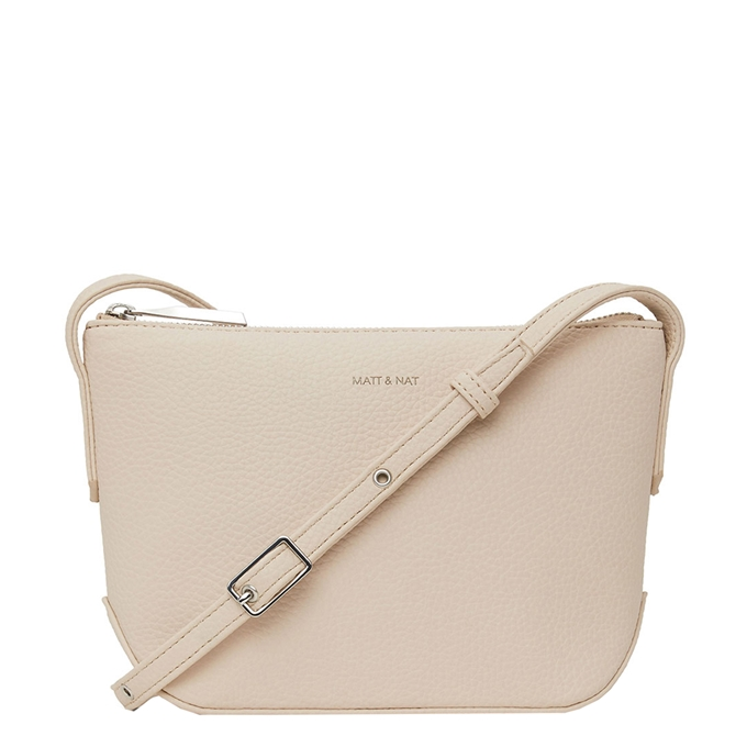 Matt & Nat Purity Crossbody Bag opal - 1