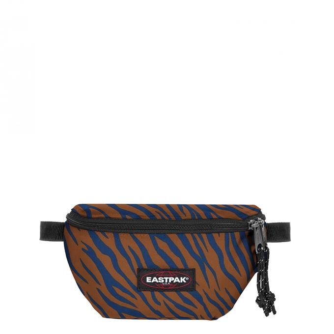 Eastpak Springer Heuptas safari zebra - 1